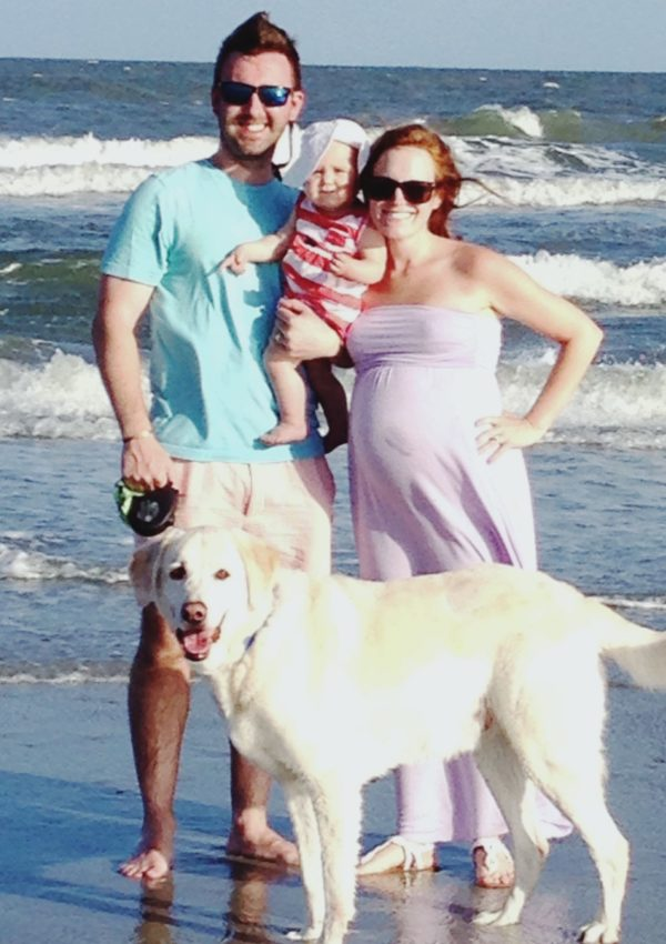 Folly Beach Family Vacation