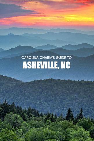 Asheville City Guide