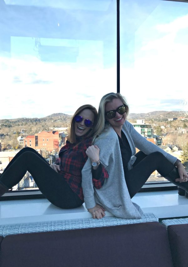 2nd Annual Asheville Glamping Weekend