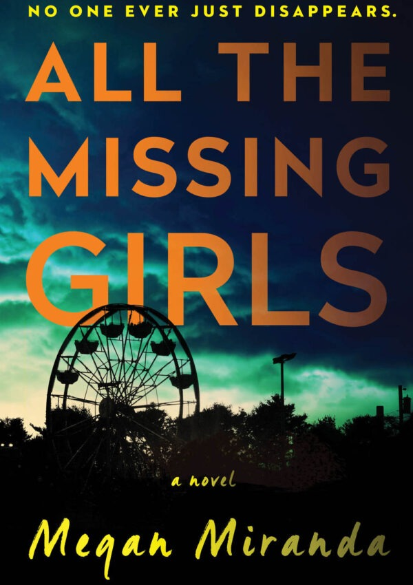 Book Reviews: All The Missing Girls & The Good Daughter