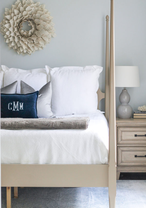 Home Tour: Master Bedroom