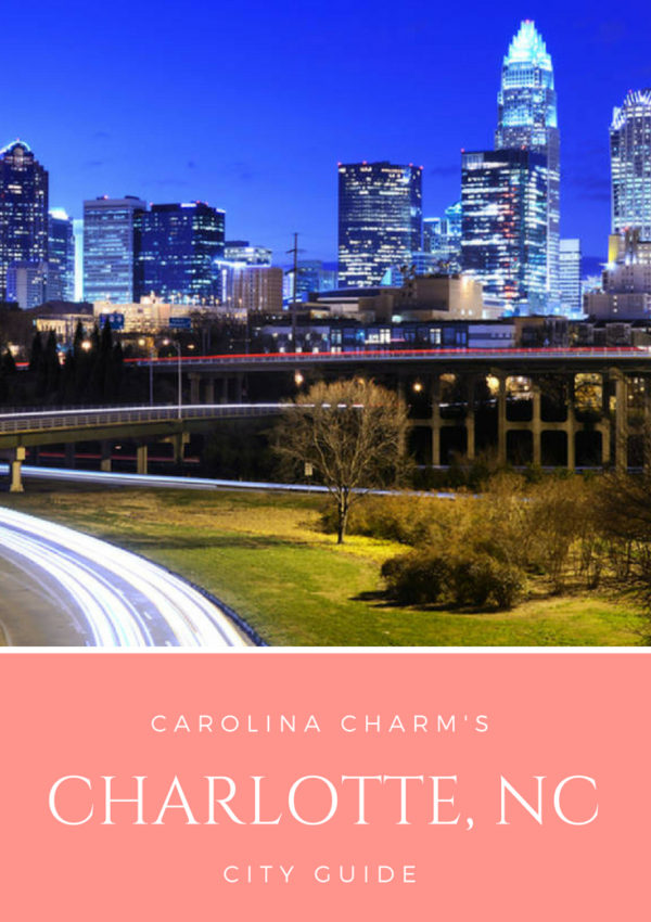 Charlotte City Guide
