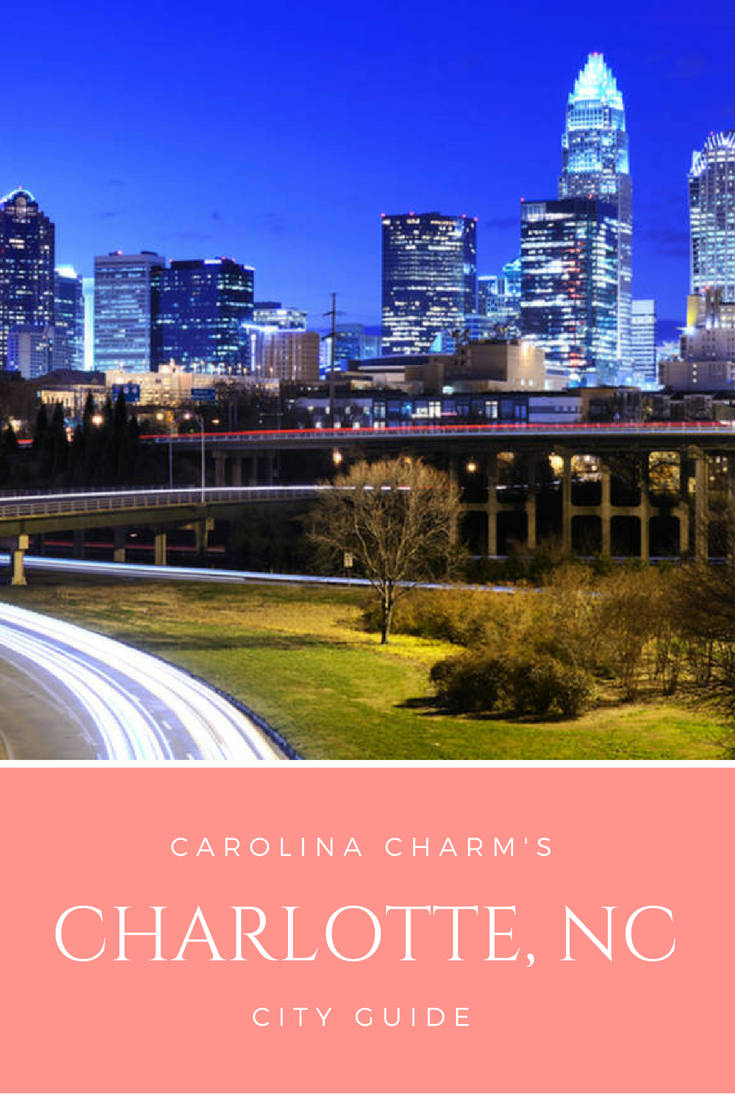 Charlotte City Guide