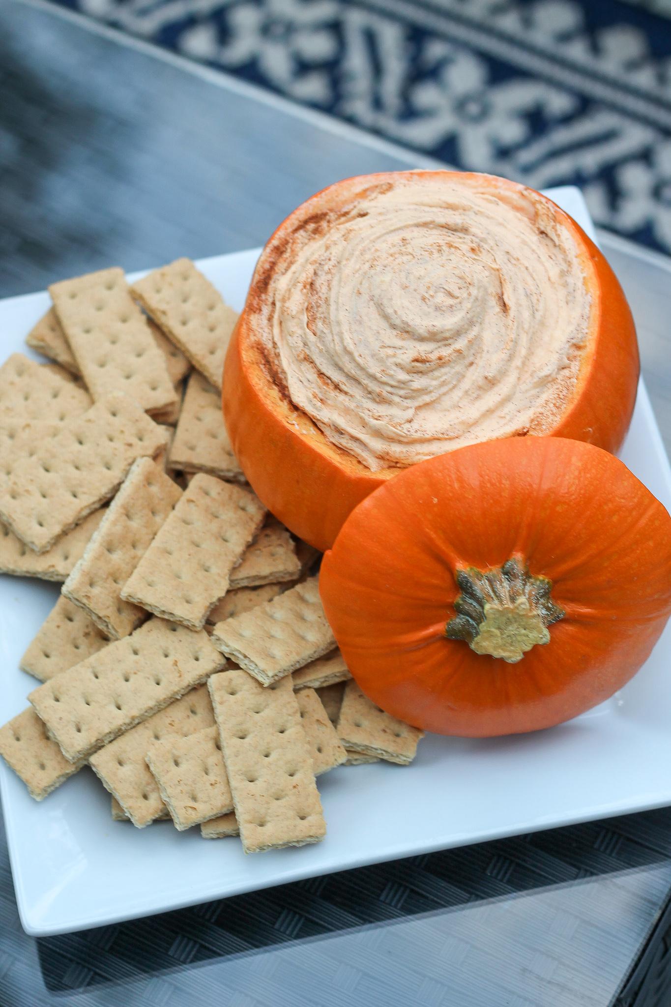 8 Recipes To Make This Fall