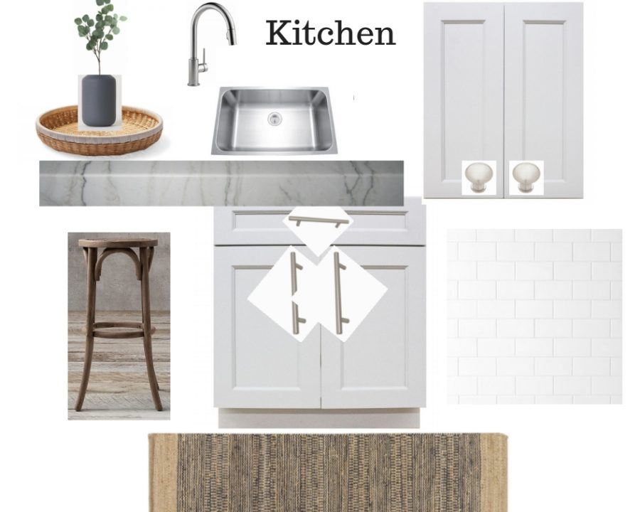 Our Kitchen Reno: The Plans
