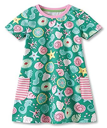 Amazon Favorites: Spring Toddler Dresses