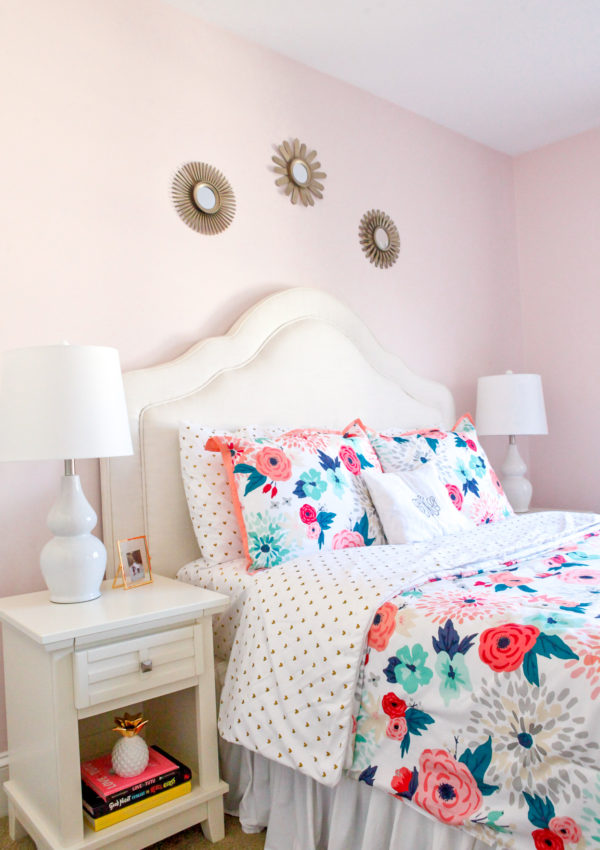 Home Tour: Caroline's Room
