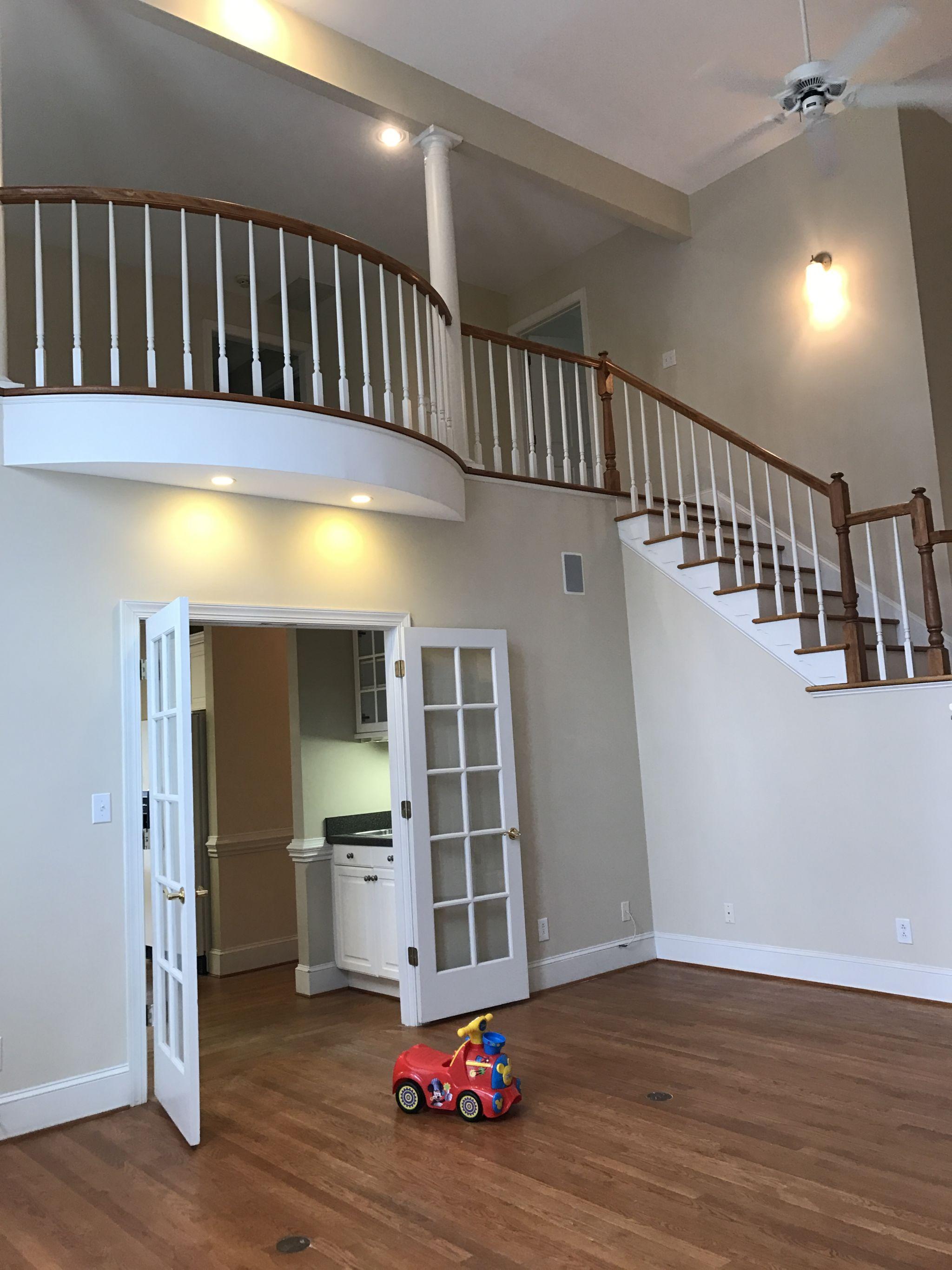 kitchen remodel entrance
