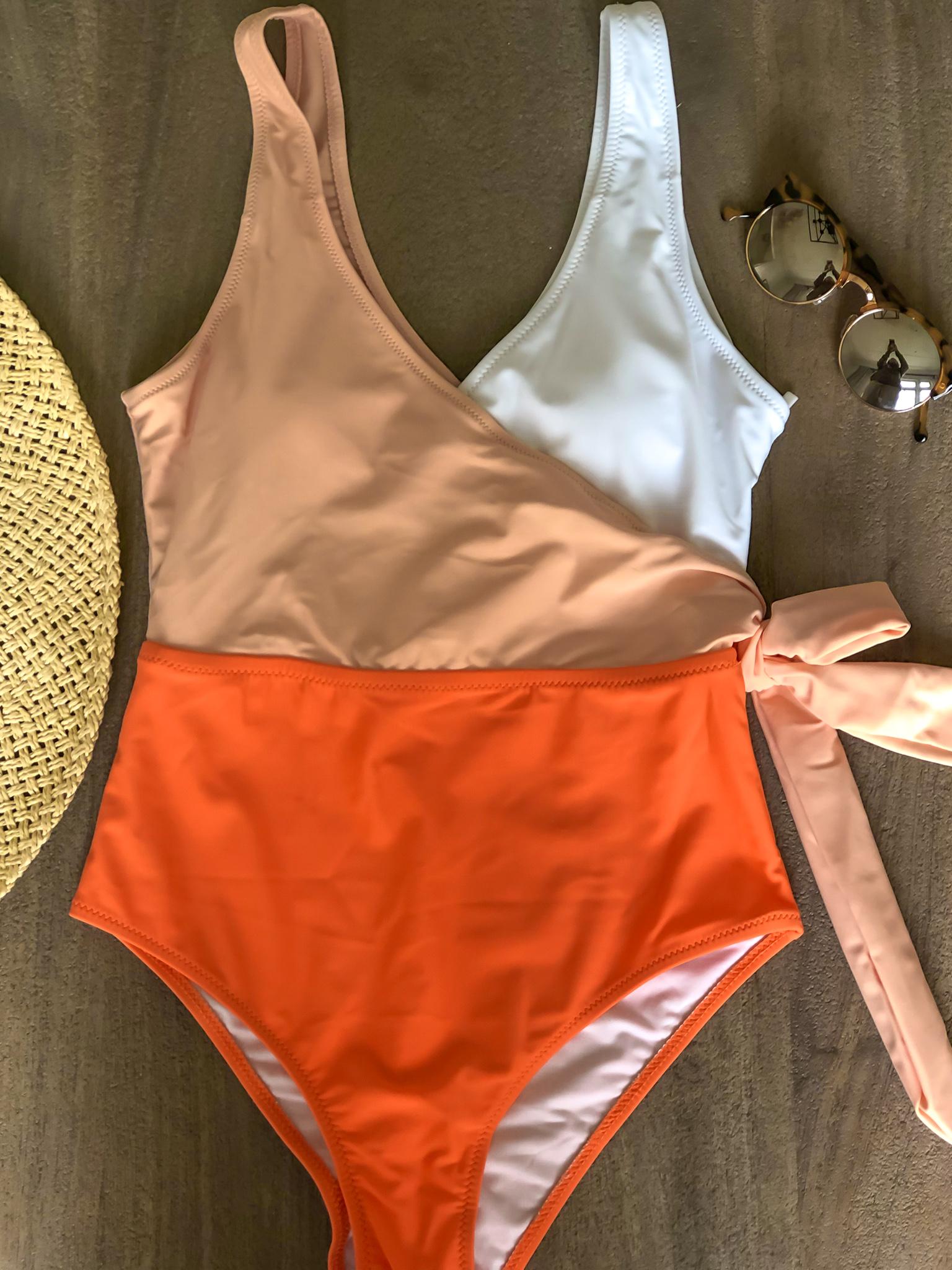 Amazon Swim Round-Up (One Piece Suits & Bikinis)