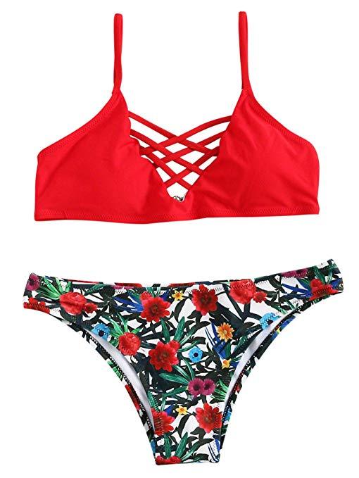 bikini amazon