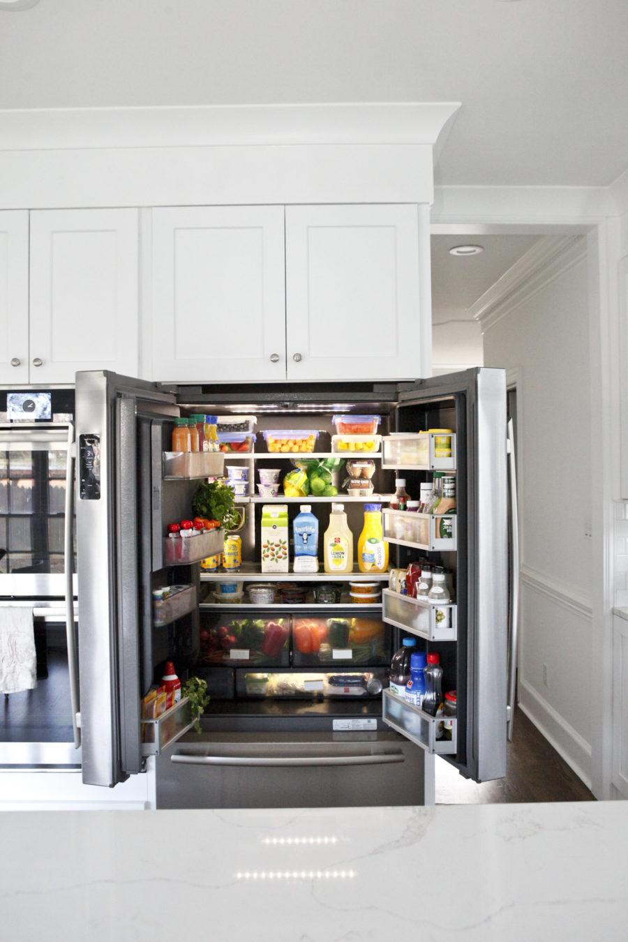 Our Kitchen Appliances