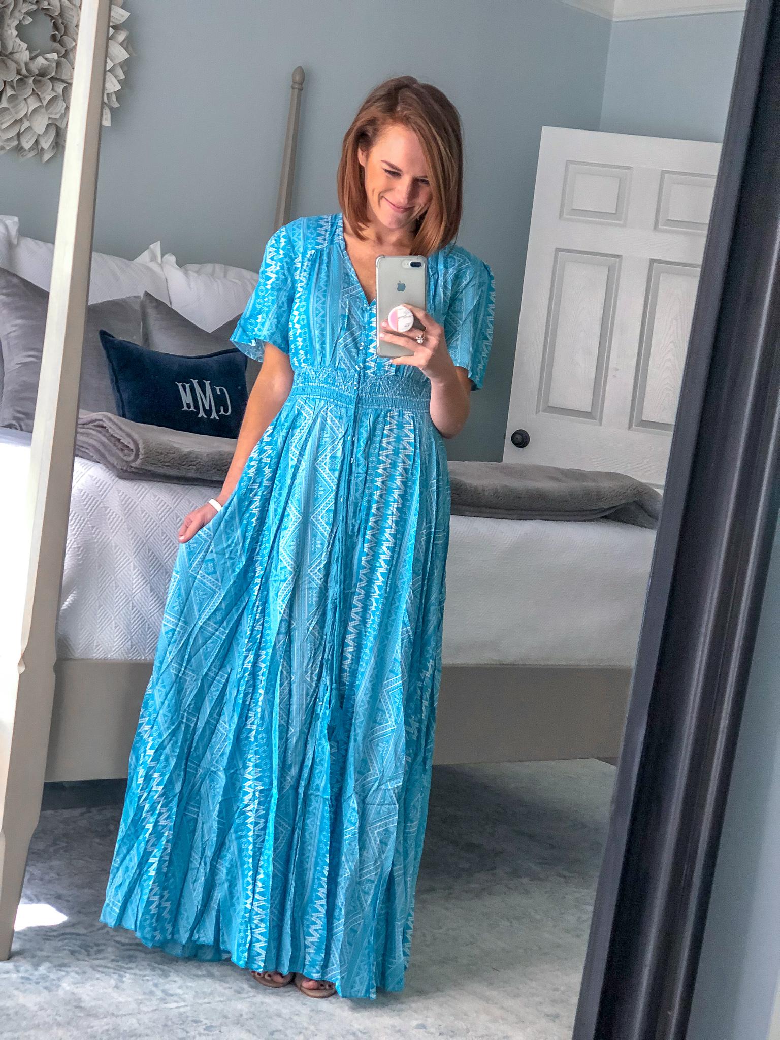 amazon spring dress