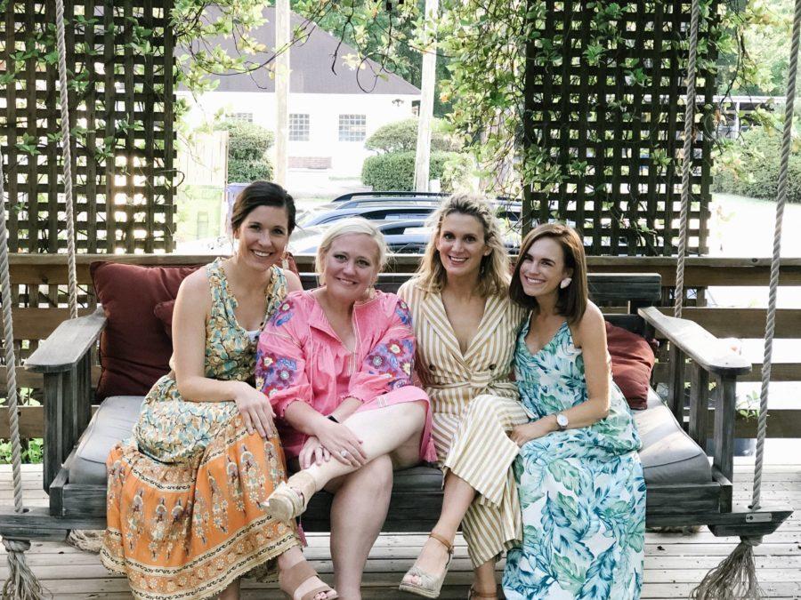 2019 Mamas Spring Break
