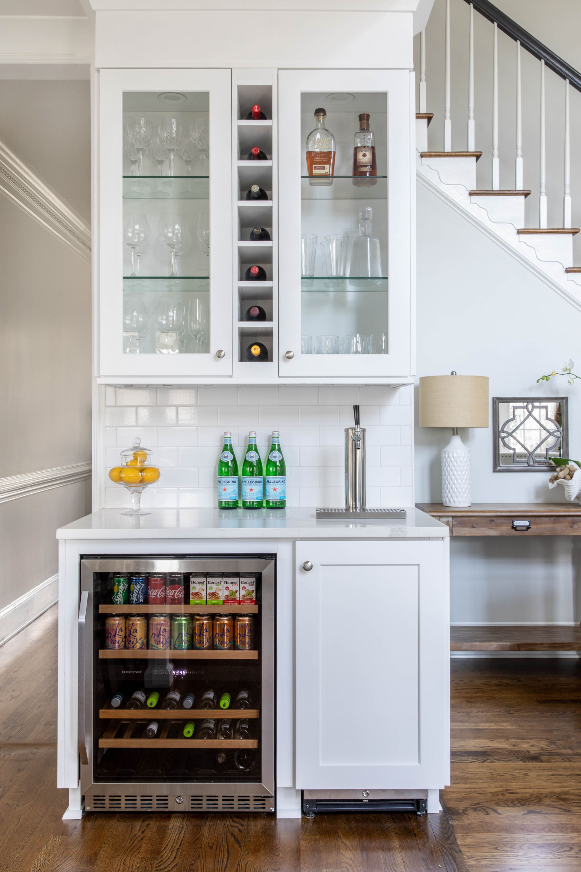 beverage cabinets