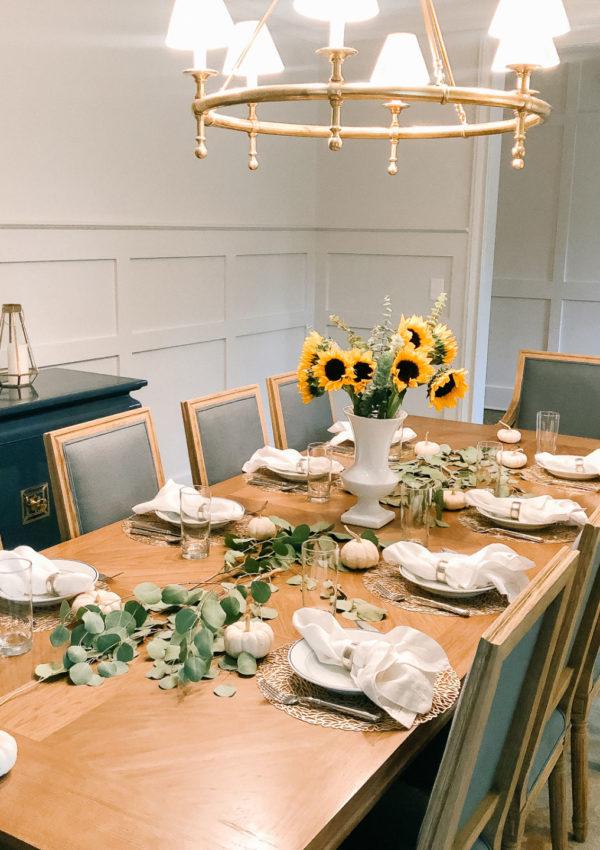 September Supper Club