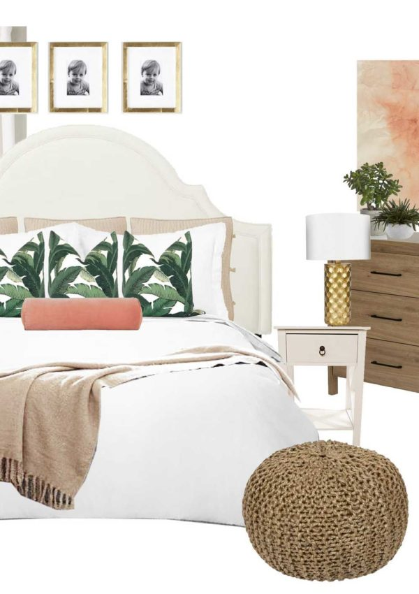 Design Plans: The Guest Room