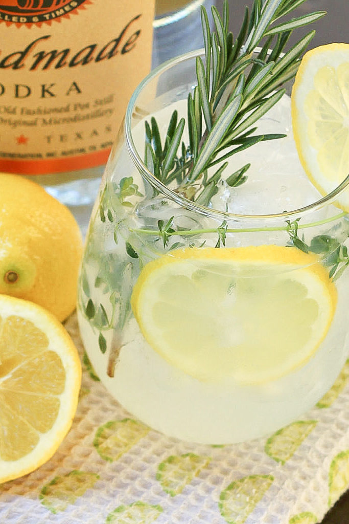 Chick-fil-A Spiked Lemonades