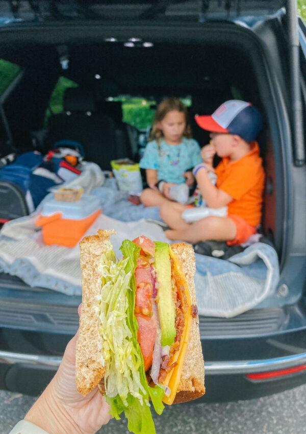 21 Places to Grab a Deli Sandwich in Charlotte