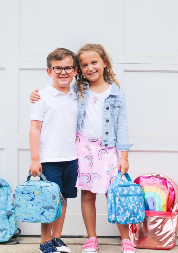 Back To School Style & The After-School Restraint Collapse