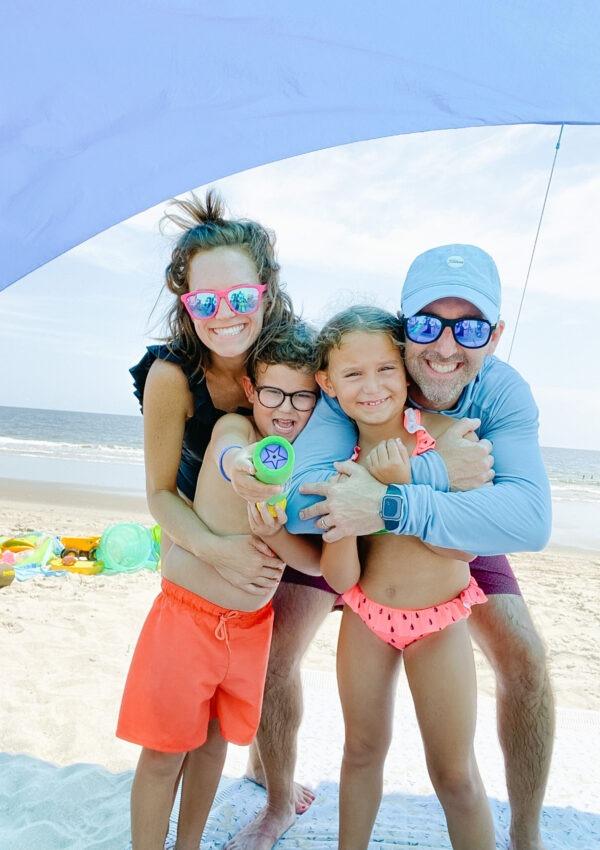 Holden Beach Trip